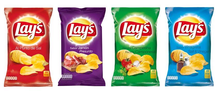 patatas fritas ... Patatas Fritas
