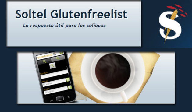gluten free list pp