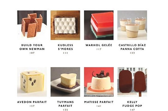 modern art desserts1