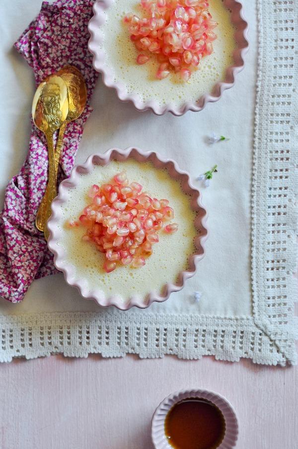 Receta tarta de queso light sin hornear