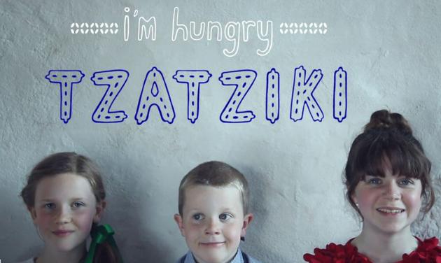 tzatzki