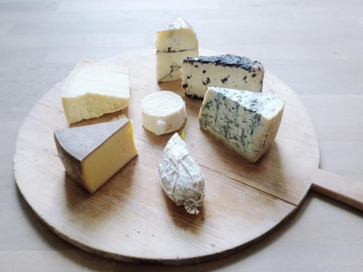 los mejores quesos para gratinar