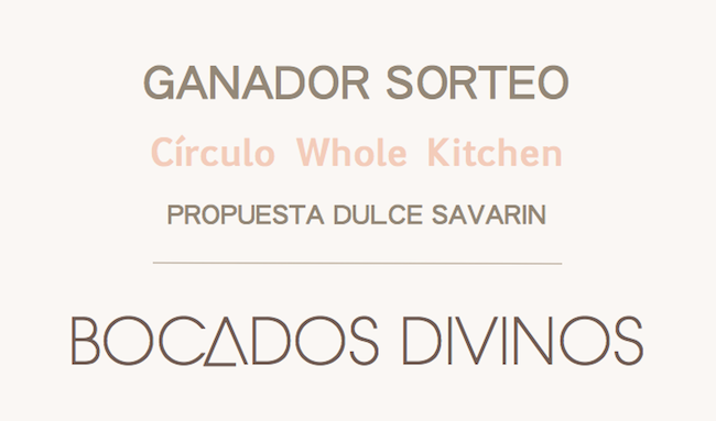 SORTEO-WHOLEKITCHEN