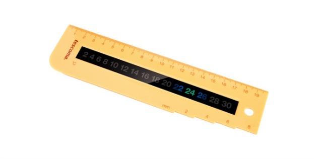 termometro grados