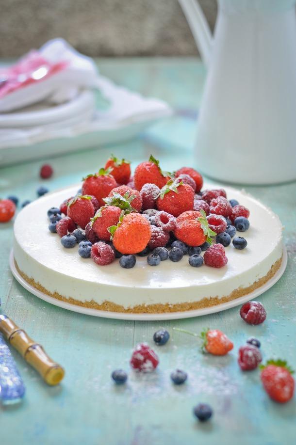 Tarta de Queso_Whole Kitchen