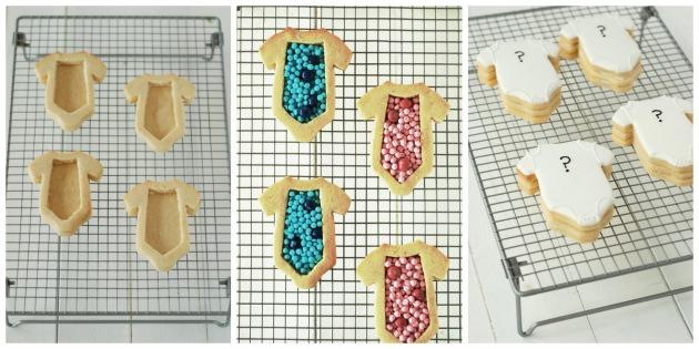 collage galletas baby