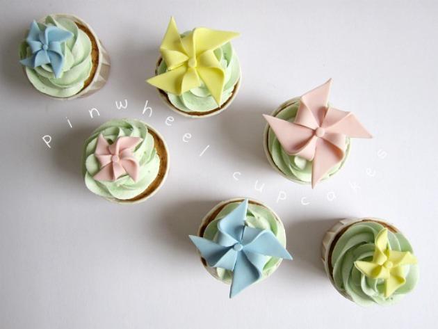 cupcakes molinillo