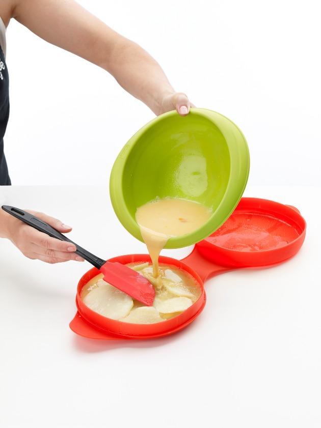 spanish omelette lekue