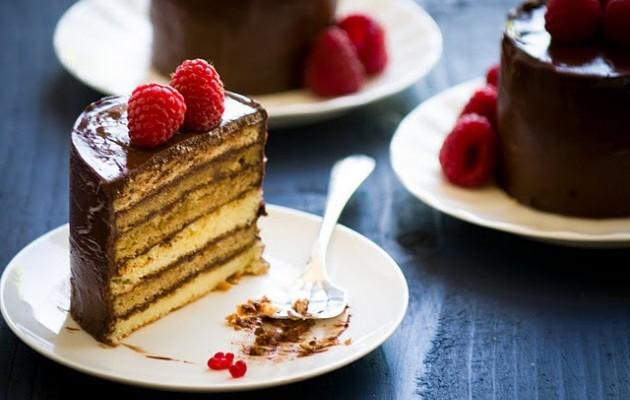 dobos torte pp