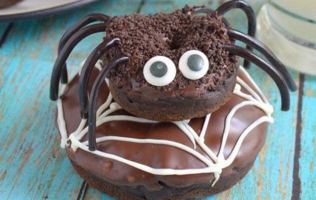 donuts araña pp