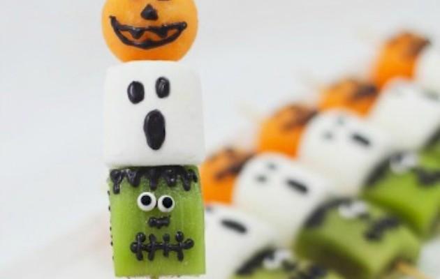 frutas halloween pp