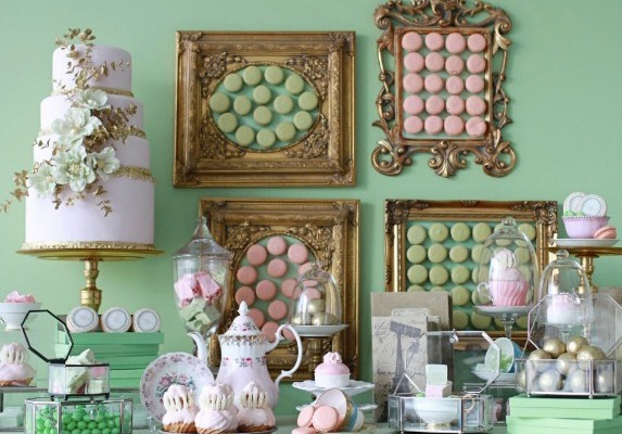 laduree dulces