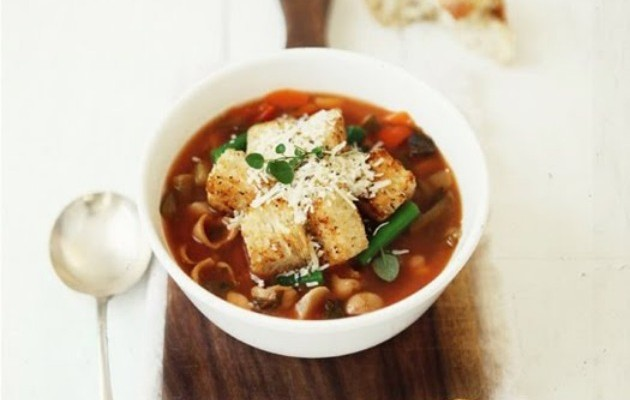 minestrone ppp
