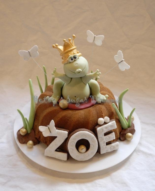 bundt cake rana