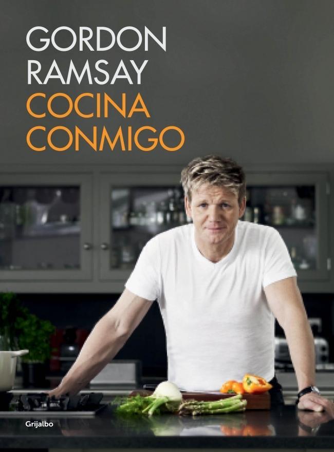Gordon ramsay cocina conmigo su nuevo libro whole kitchen for Libro cocina al vacio joan roca pdf