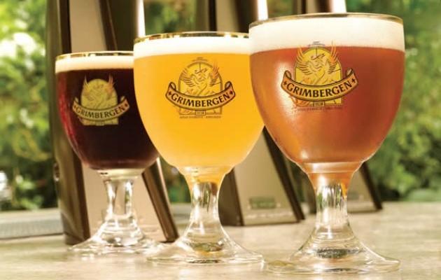 cerveza grimbergen pp