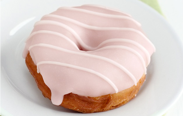 donuts pp