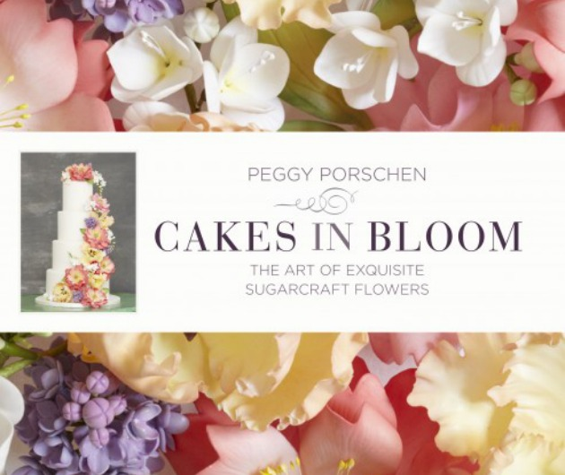 portada cakes in bloom peggy porschen