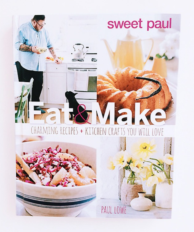 sweet paul libro