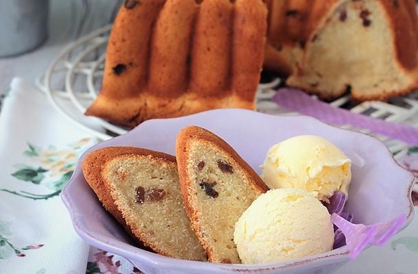 bundt cake malaga pp