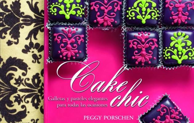 cake chic portada