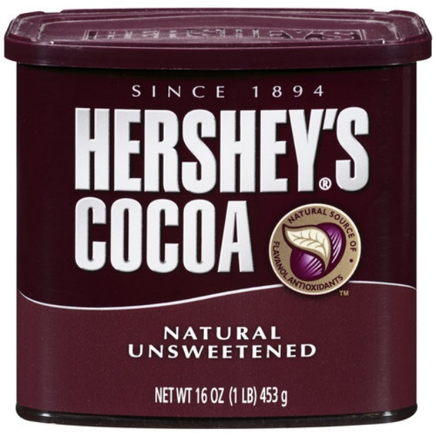 cacao hershey